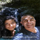 Koorosh Ostowari-author-Money Anxiety Cure-California